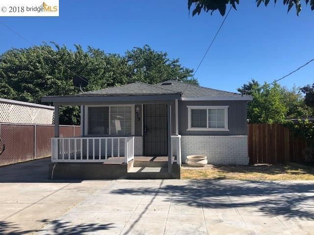 219 E Home St, OAKLEY, CA 94561