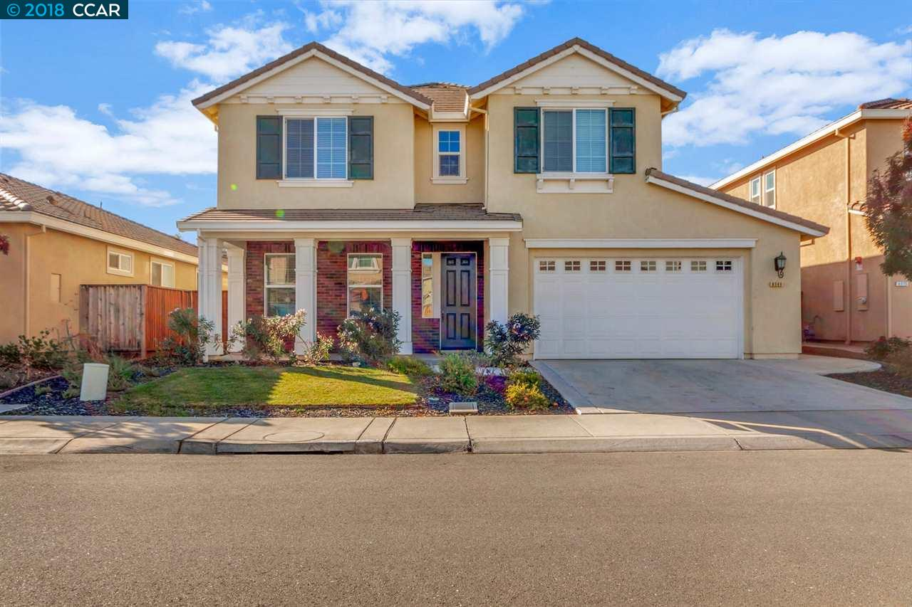 8569 Pinehollow Cir, DISCOVERY BAY, CA 94505