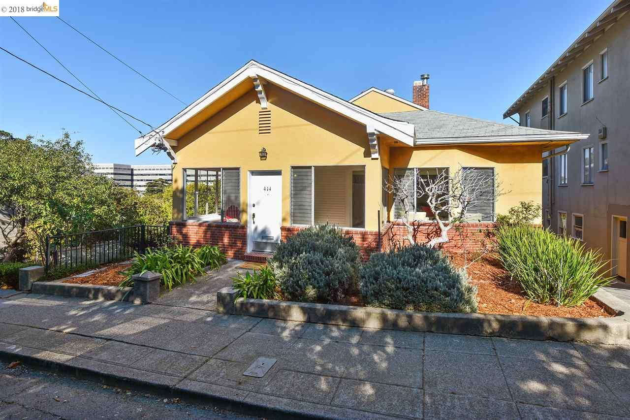 414 W RICHMOND AVE, RICHMOND, CA 94801