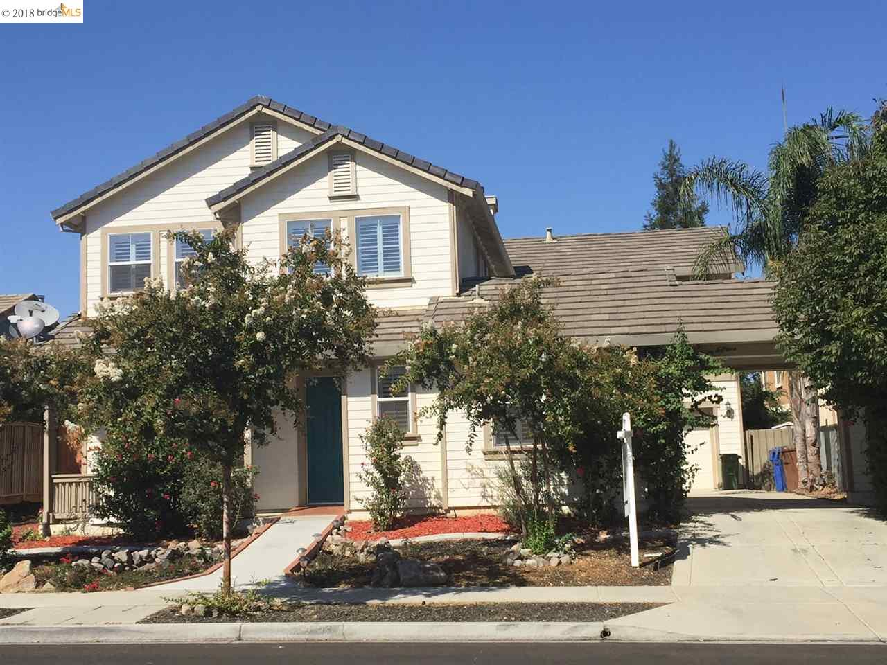 161 Continente Ave, BRENTWOOD, CA 94513