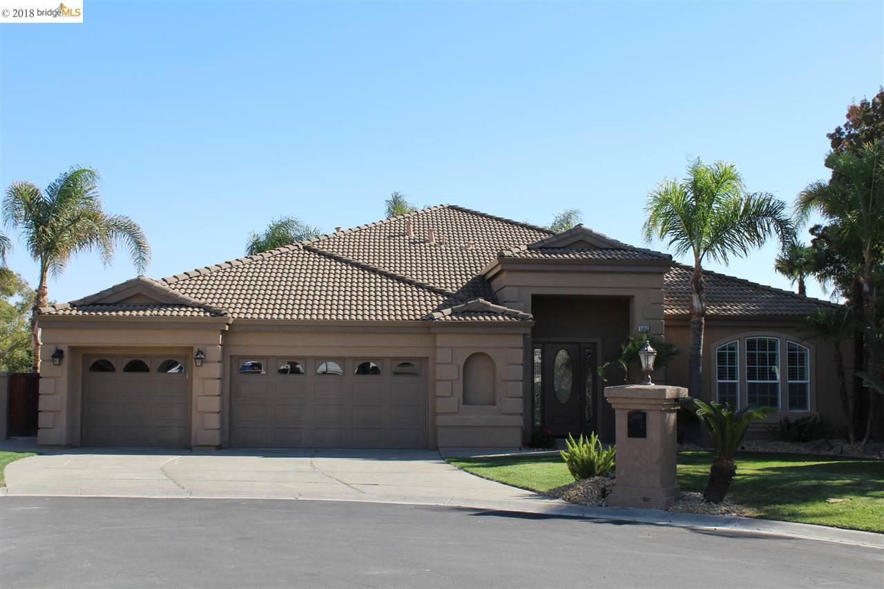 5685 Oakmont Ct, DISCOVERY BAY, CA 94505