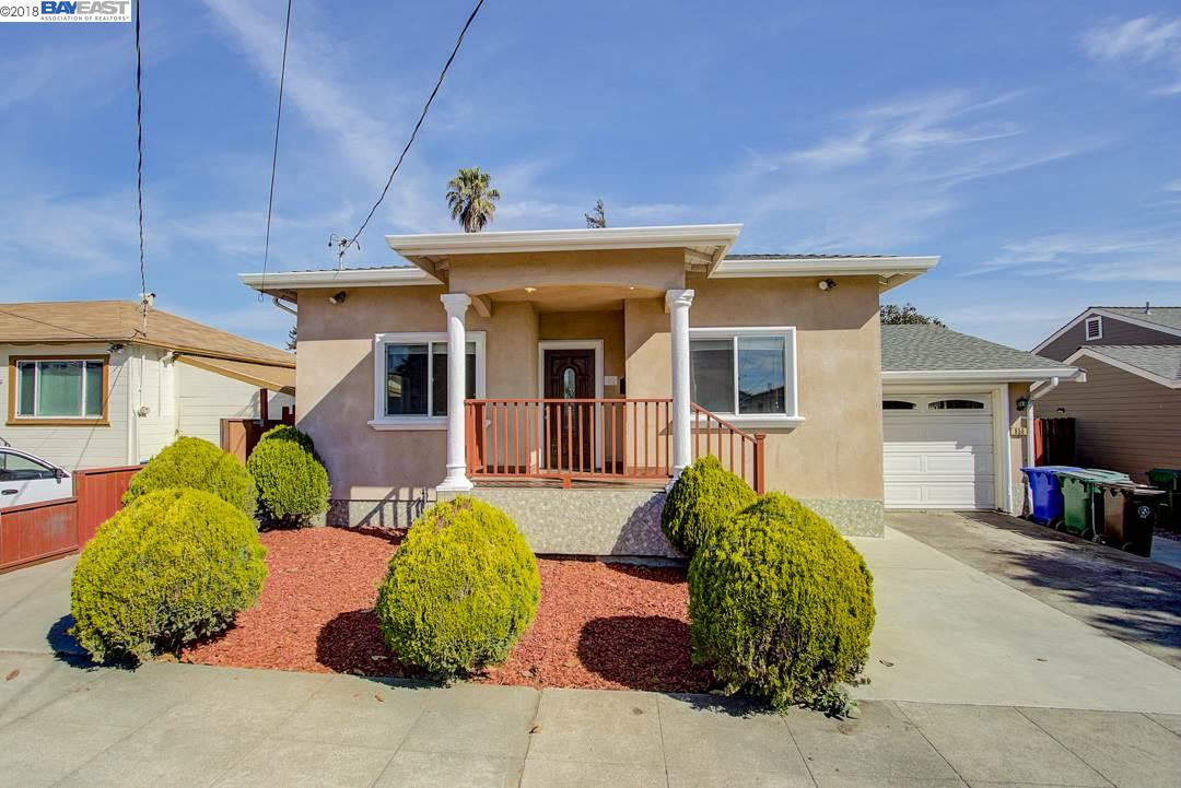 856 LASSEN ST, RICHMOND, CA 94805