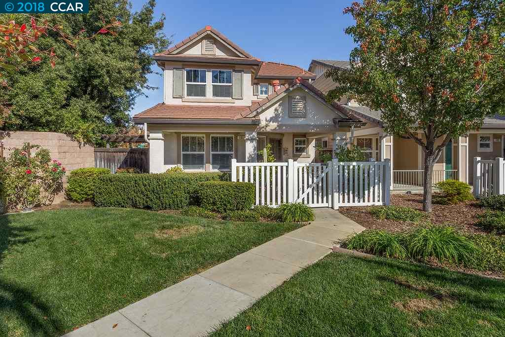 101 Spruce St, BRENTWOOD, CA 94513