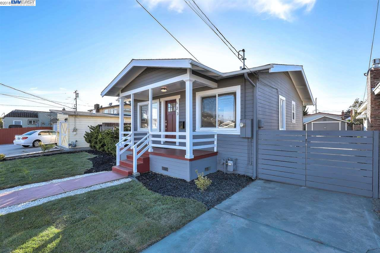 523 33RD ST, RICHMOND, CA 94804