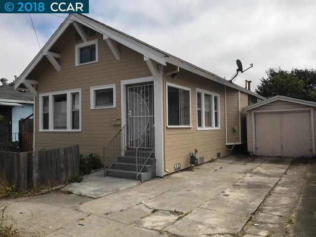 516 21ST ST, RICHMOND, CA 94801