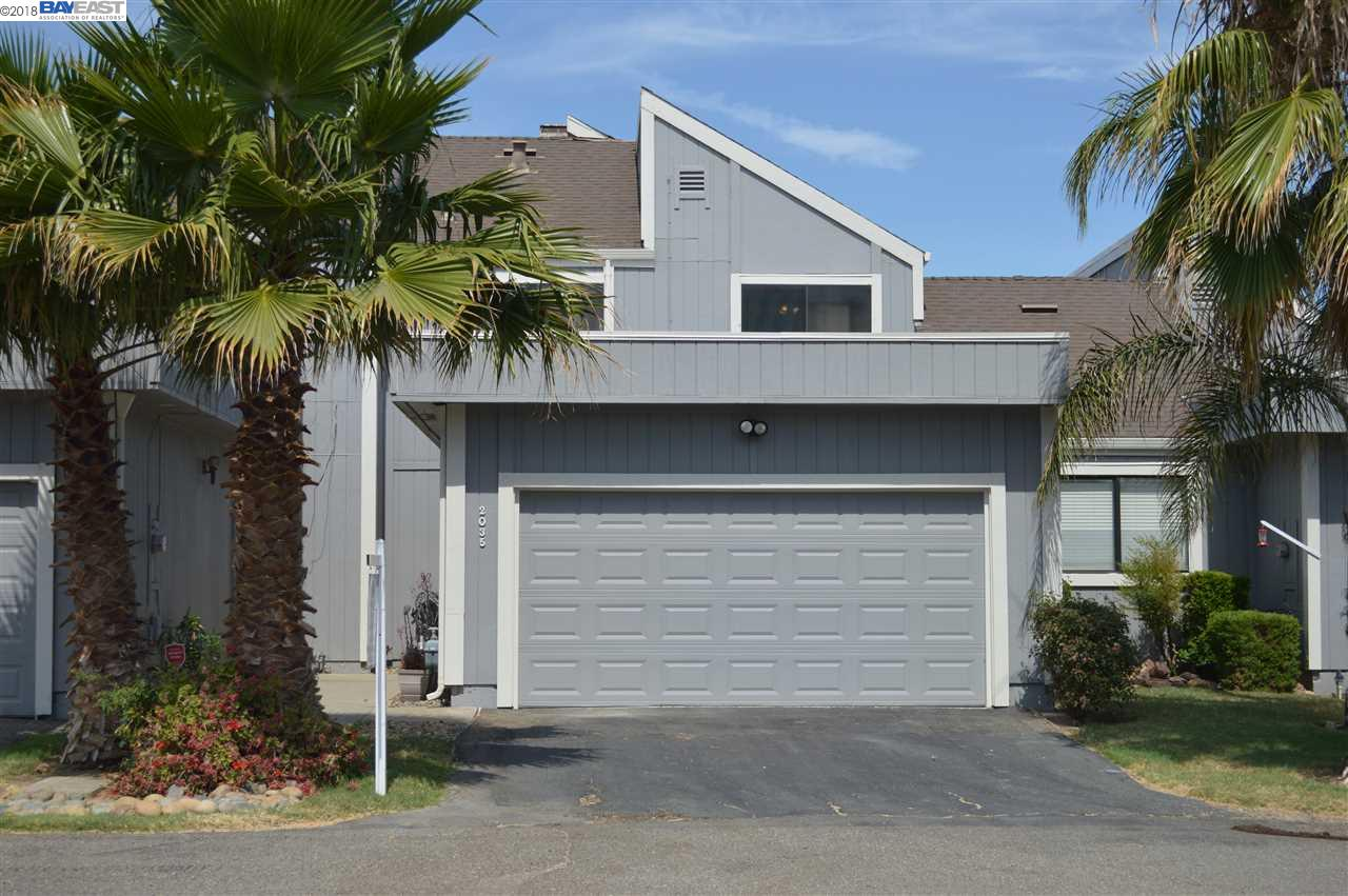 2035 Sand Point Rd, DISCOVERY BAY, CA 94505