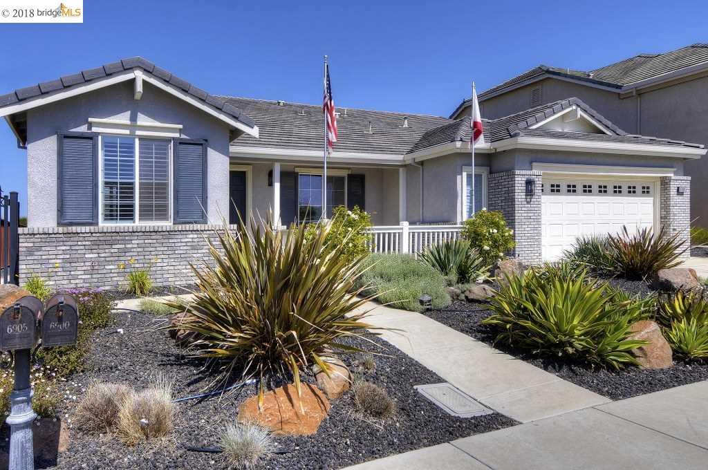 6908 New Melones Cir, DISCOVERY BAY, CA 94505