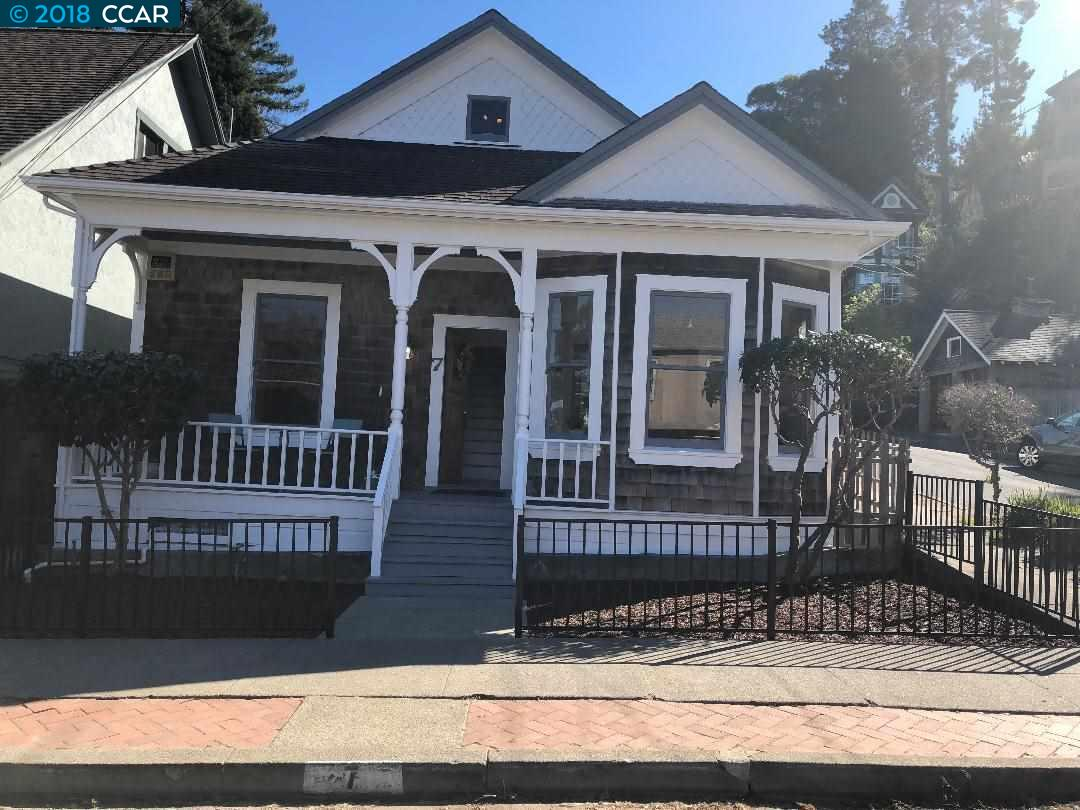 7 MONTANA STREET, RICHMOND, CA 94801