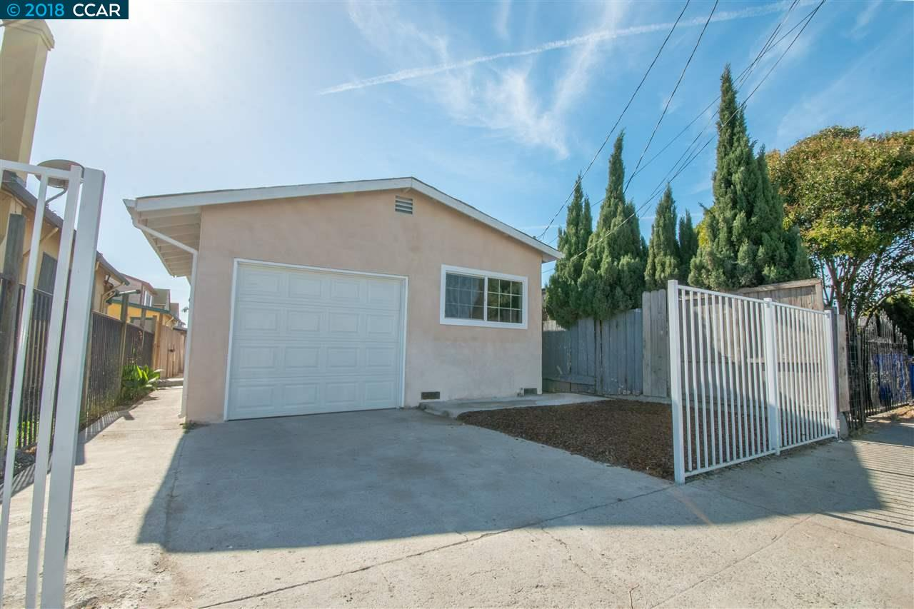 322 CHANSLOR AVE, RICHMOND, CA 94801