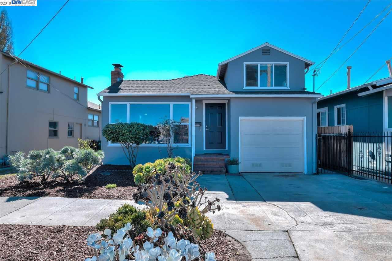 2420 ANDRADE AVE, RICHMOND, CA 94804