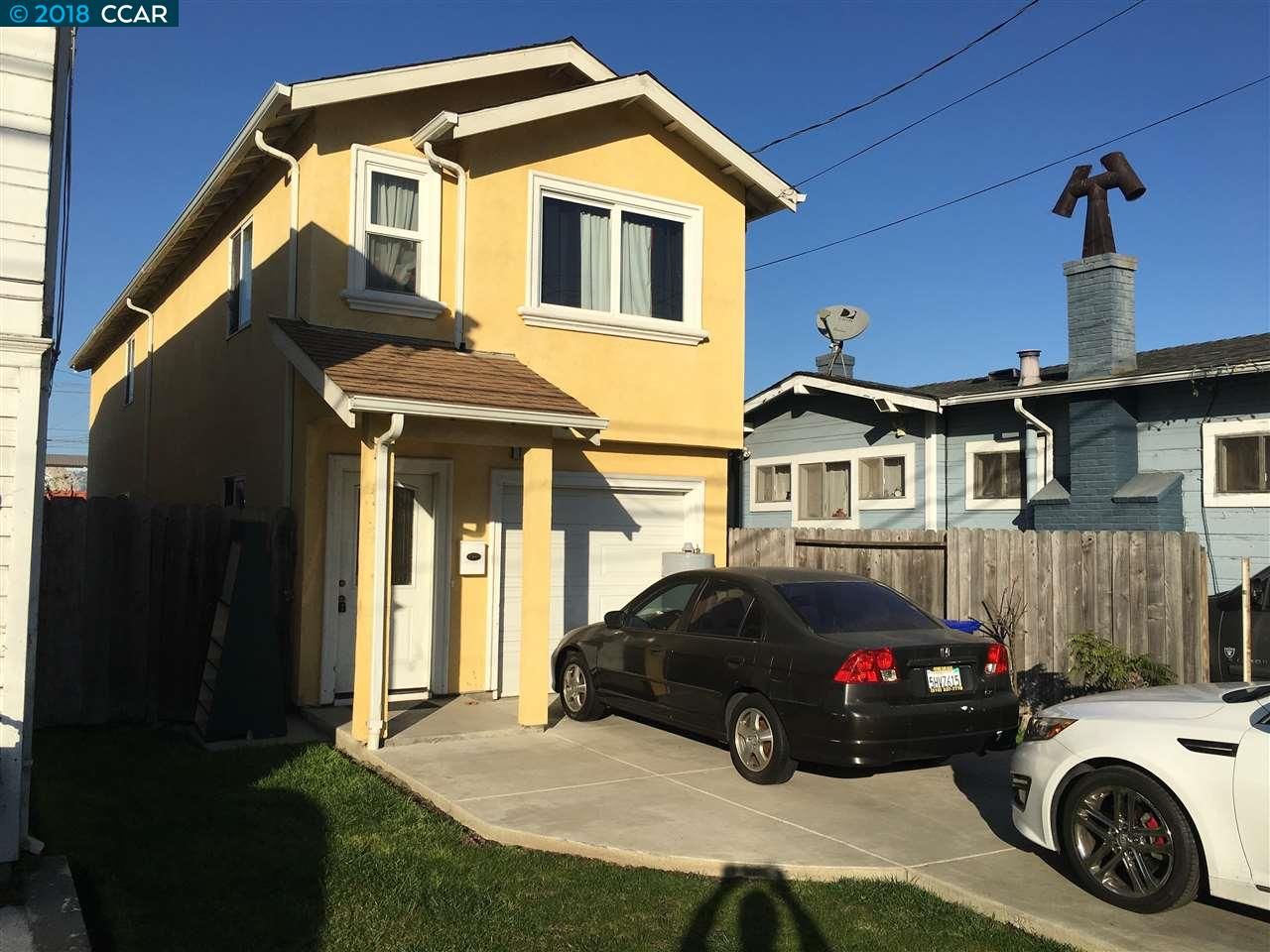 131 11 ST, RICHMOND, CA 94801