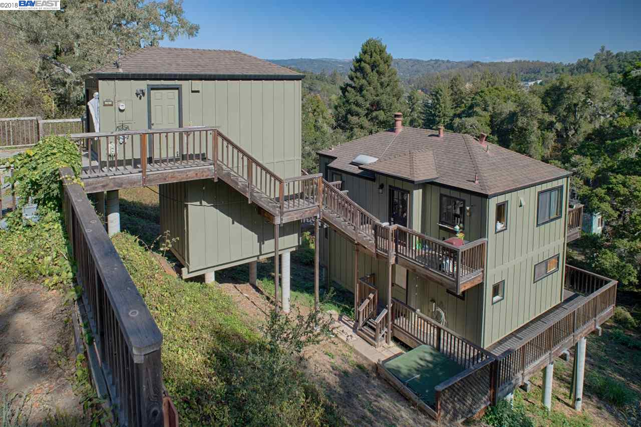 Detail Gallery Image 1 of 1 For 761 Loma Prieta Drive, Aptos, CA 95003 - 3 Beds | 2/1 Baths