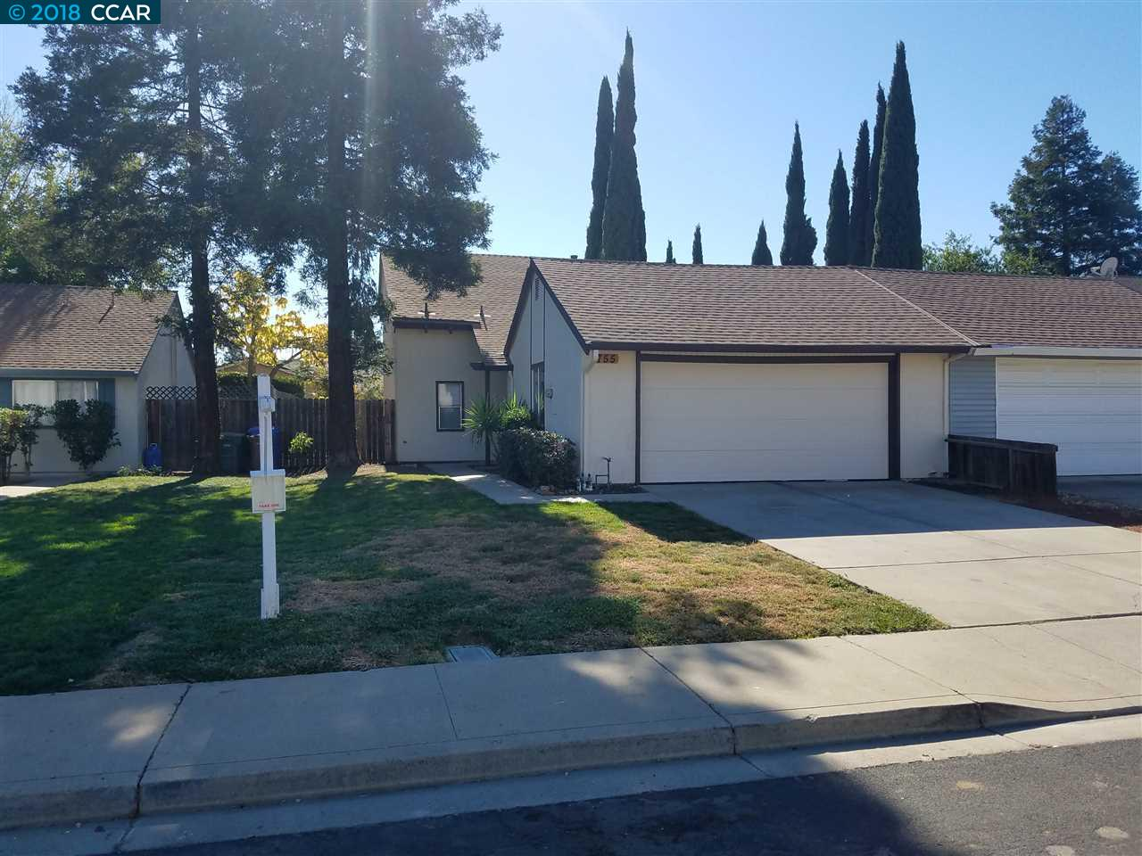 755 Valley Green Dr, BRENTWOOD, CA 94513