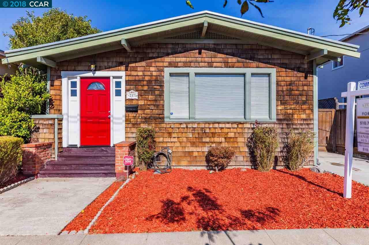 2375 LOWELL AVE, RICHMOND, CA 94804