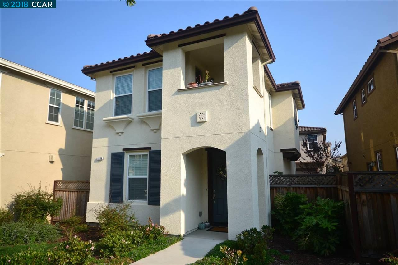 5308 CLUB CT, RICHMOND, CA 94806