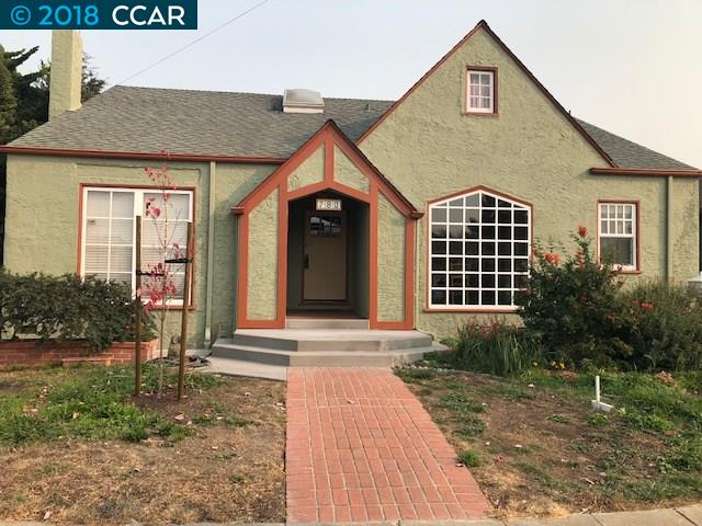 780 32ND ST, RICHMOND, CA 94804