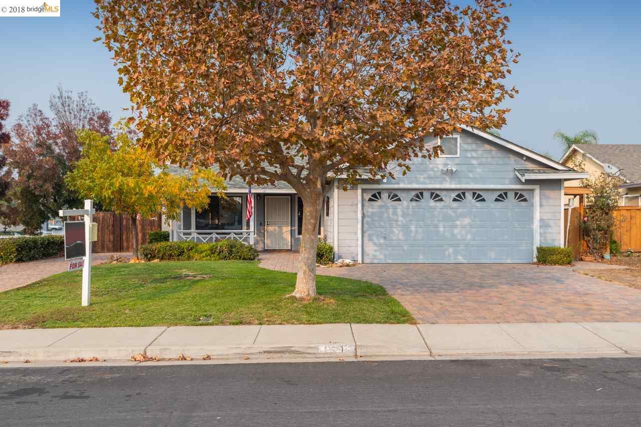 1512 Fontes Way, OAKLEY, CA 94561
