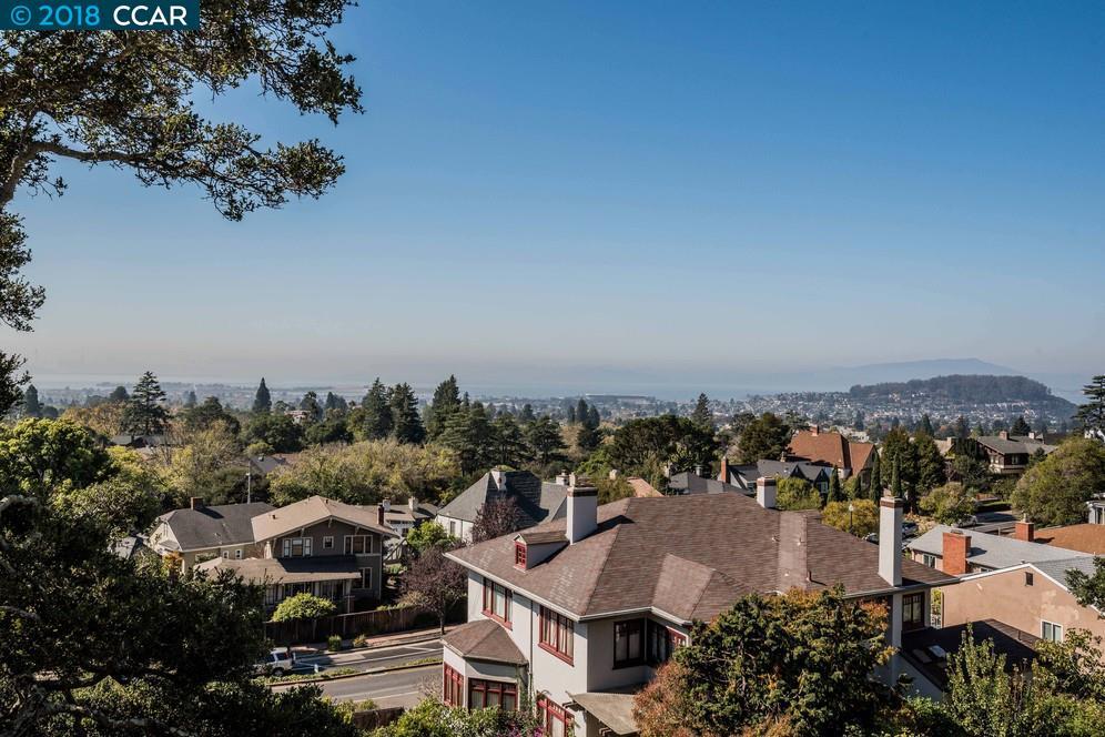 969 INDIAN ROCK AVE, BERKELEY, CA 94707  Photo