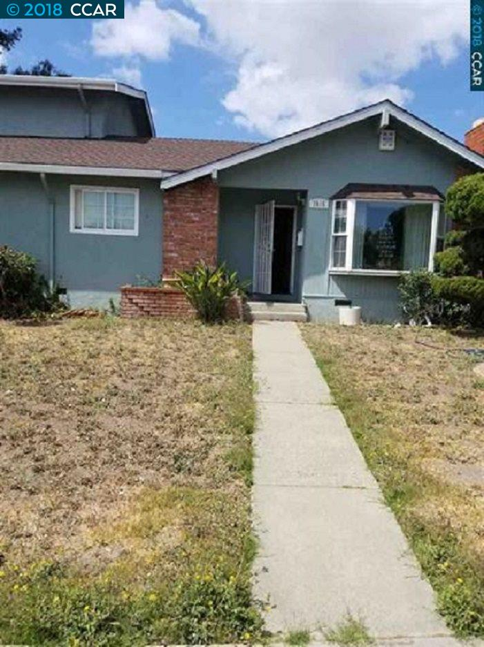2815 CANTERBURY DR, RICHMOND, CA 94806