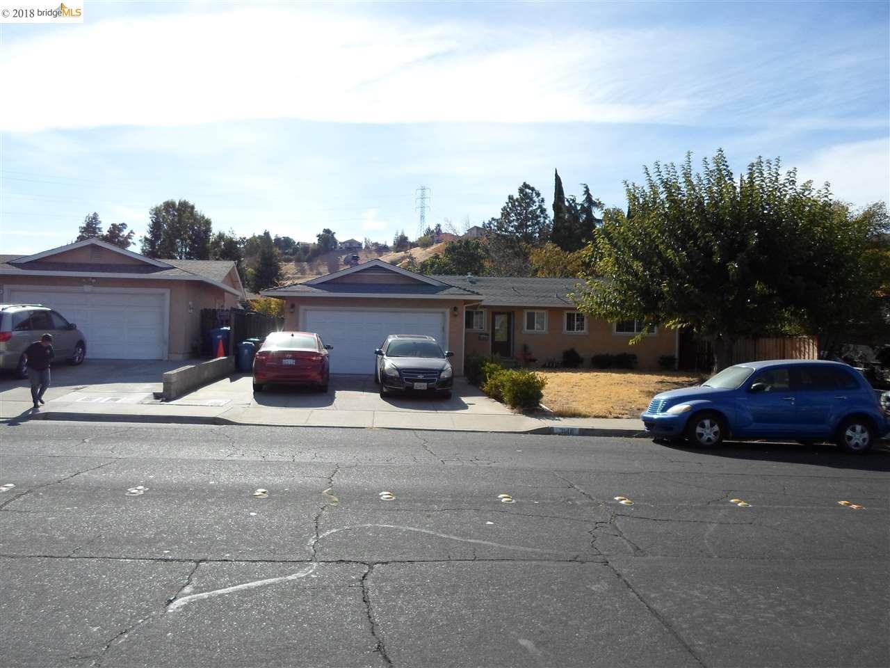 3148 G Street, ANTIOCH, CA 94509