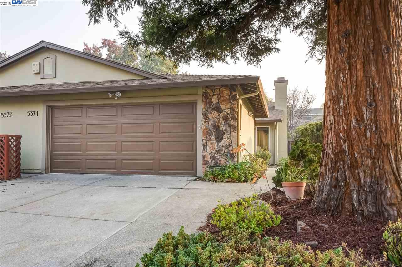 Single Story home that has been updated. Fresh kitchen, flooring, paint, windows coverings, heat/air and bathrooms have been updated for your enjoyment.  Fireplace in the living room perfect for these chilly Winter nights.  Slider off of the Master. Close to local Parks, Schools, Wineries, Transportation and Livermore Labs.  No HOA!  Expansive garage with work bench and storage area.  Raised garden beds, citrus trees, covered patio and ready to  go.  Open Saturday and Sunday 1-4pm