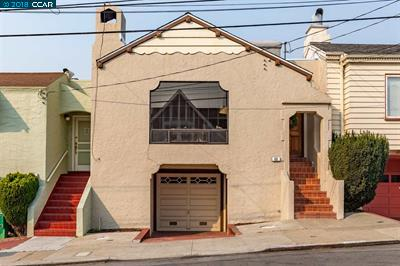 Image for 68 Rome St, <br>San Francisco 94112