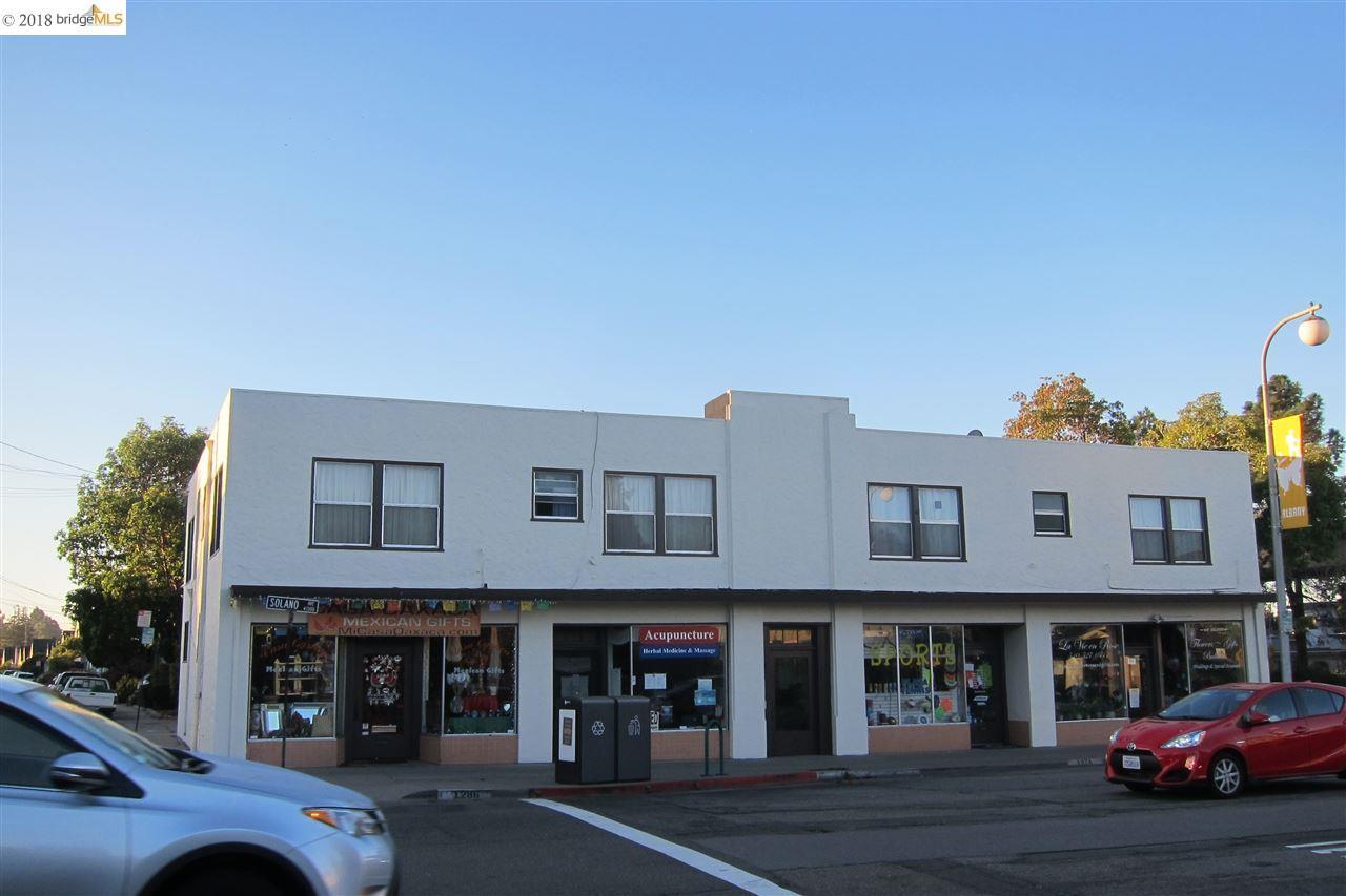 1272 Solano Avenue, Albany, CA 94706