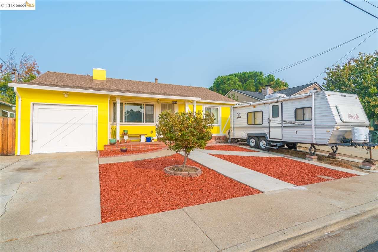 313 Ross Ave, ANTIOCH, CA 94509