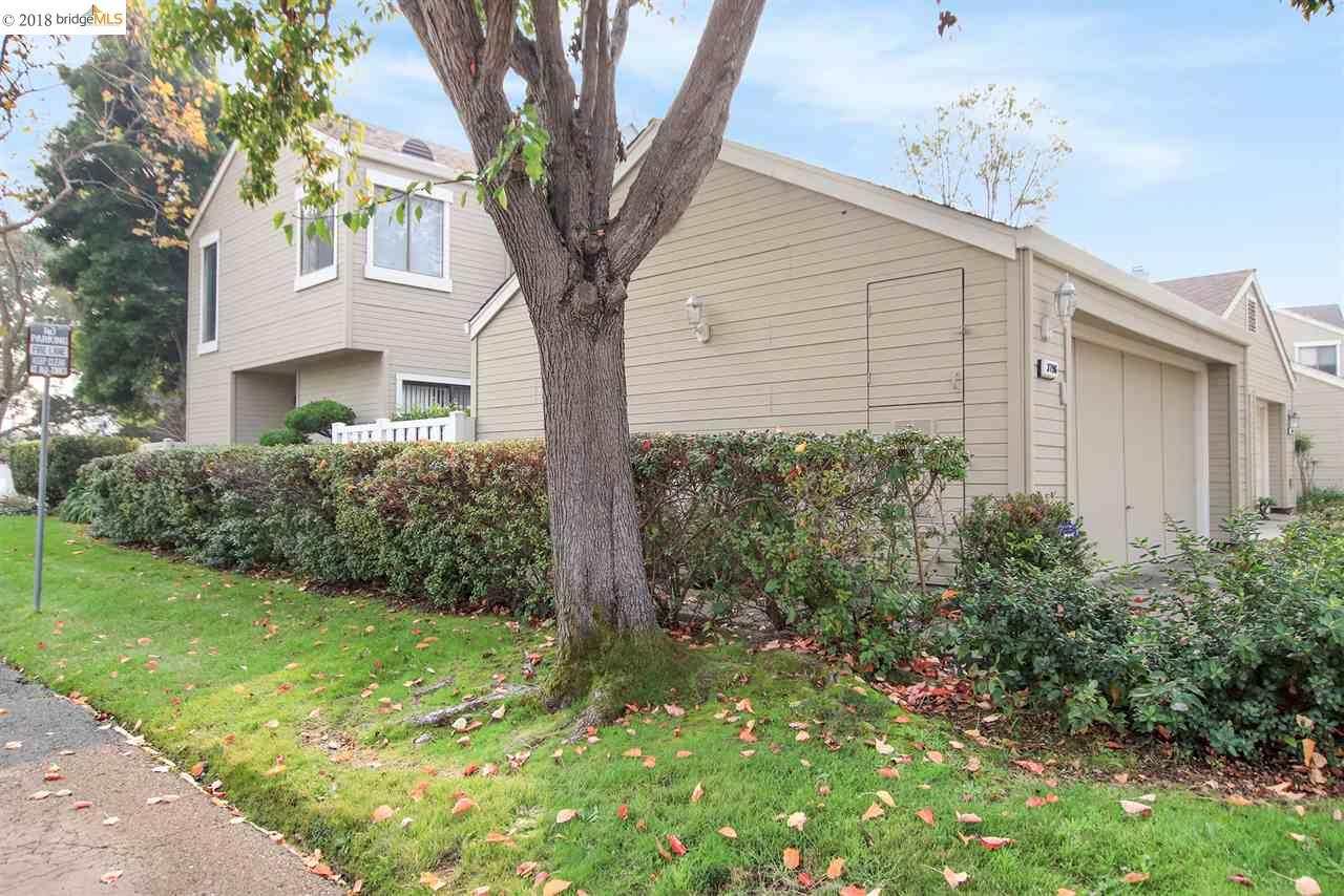 3796 NORTHRIDGE DR, RICHMOND, CA 94806