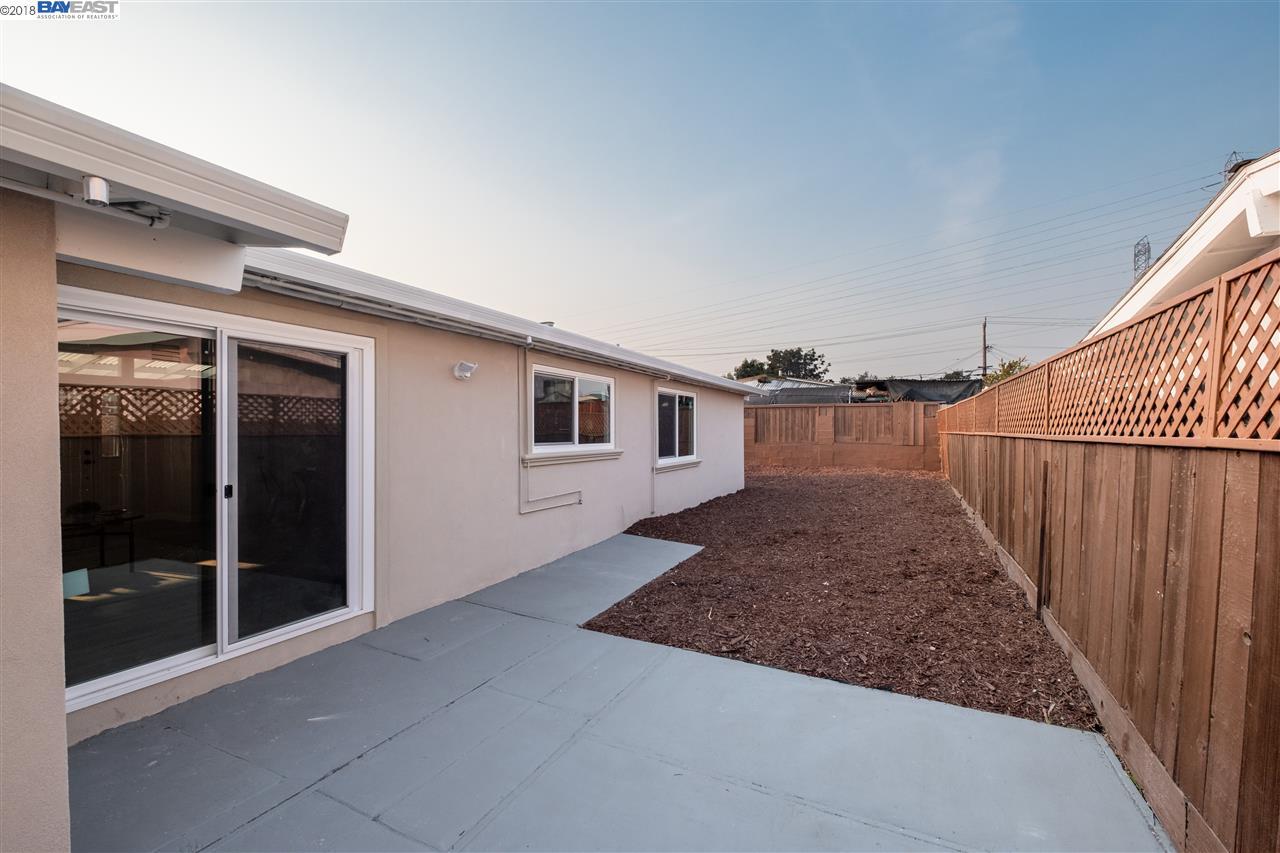 2673 Bal Harbor Ln, Hayward, CA 94545