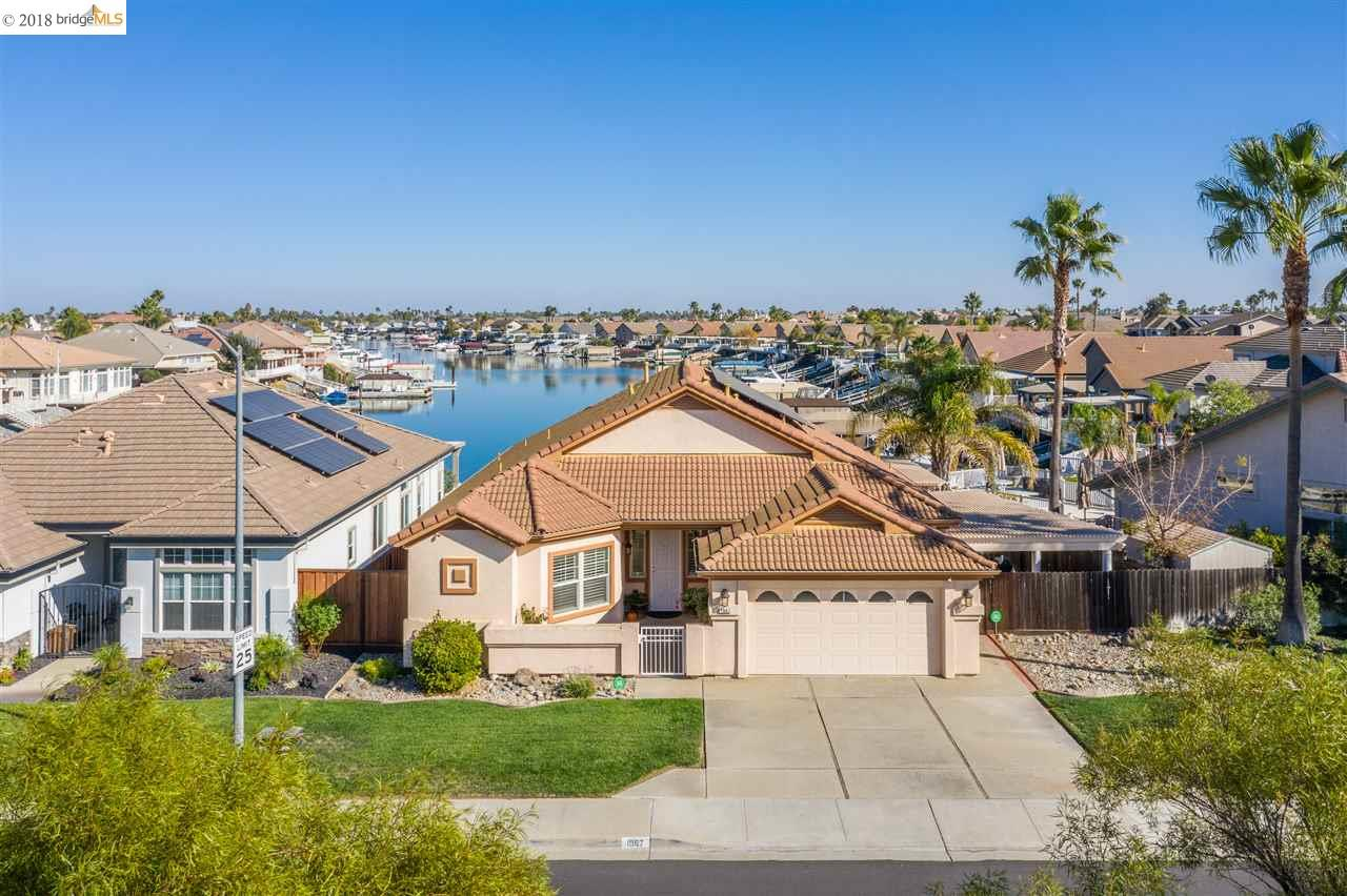 1967 Newport Dr, DISCOVERY BAY, CA 94505