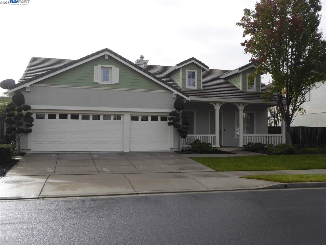 776 Begonia Dr, BRENTWOOD, CA 94513