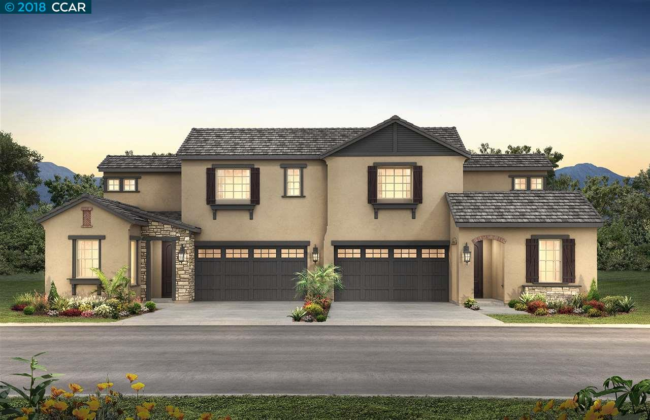 2100 Sangria St. (lot 47), BRENTWOOD, CA 94513