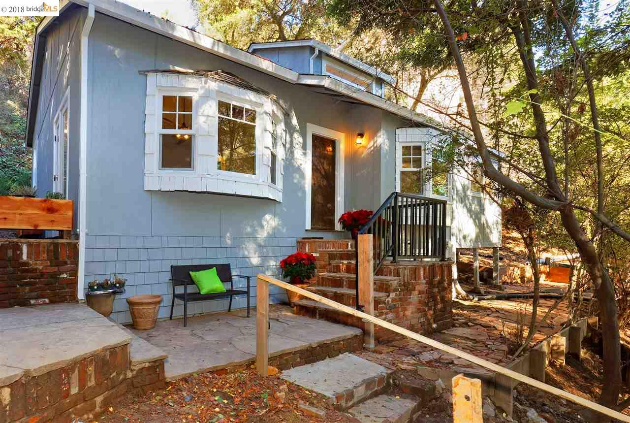6137 VALLEY VIEW RD., OAKLAND, CA 94611  Photo 3