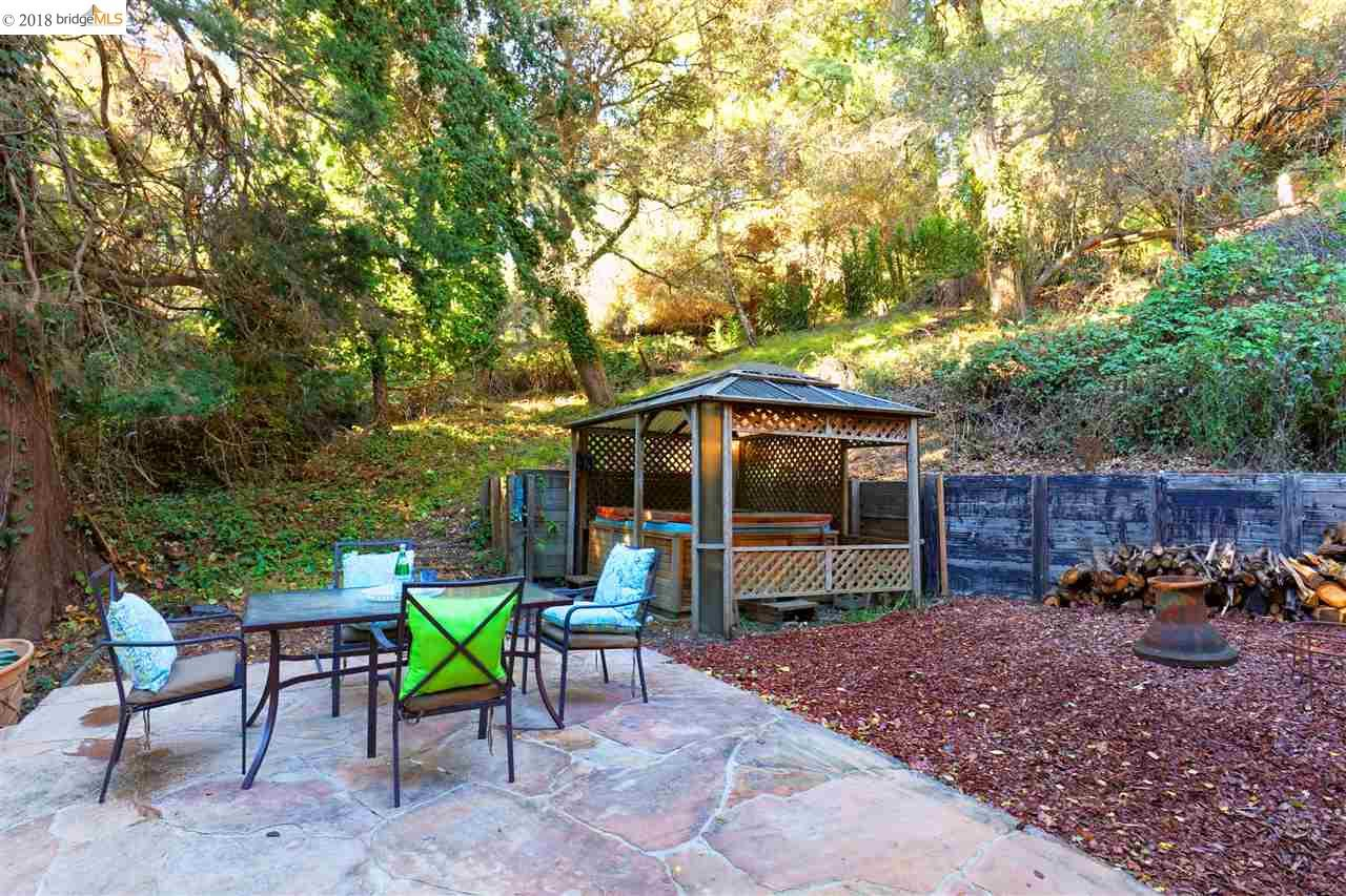 6137 VALLEY VIEW RD., OAKLAND, CA 94611  Photo 6