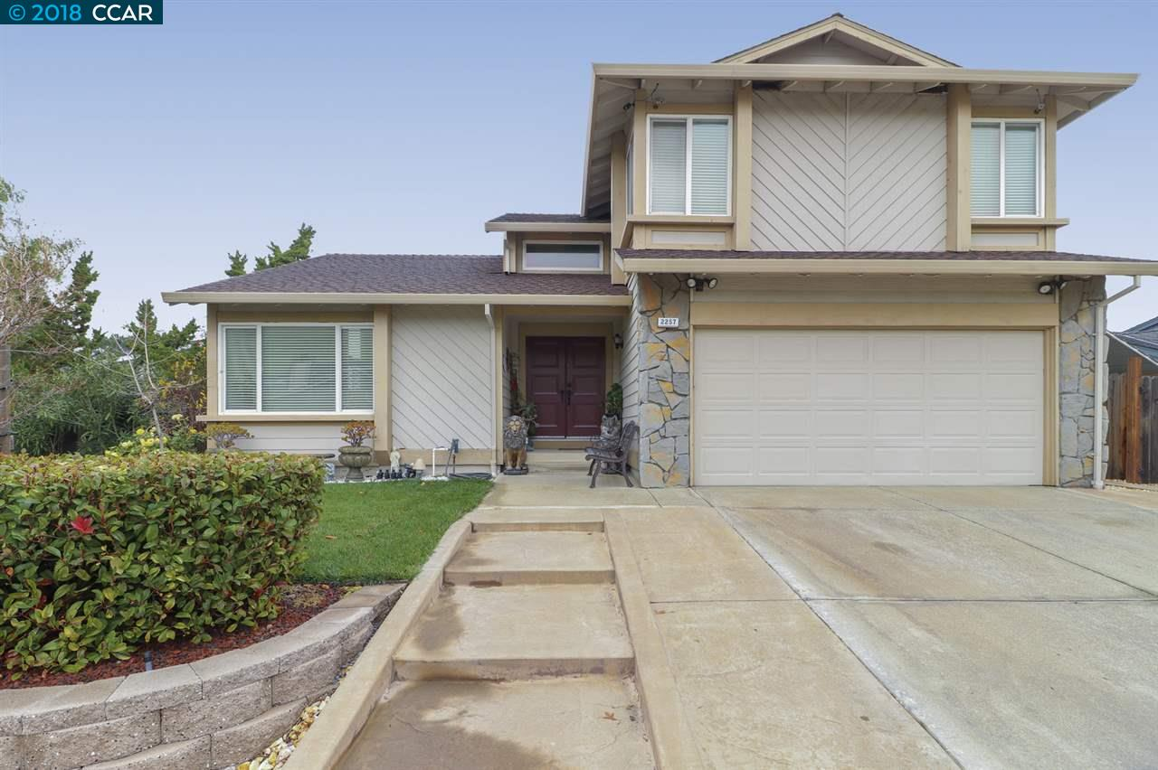 2257 Mount Whitney Dr, PITTSBURG, CA 94565