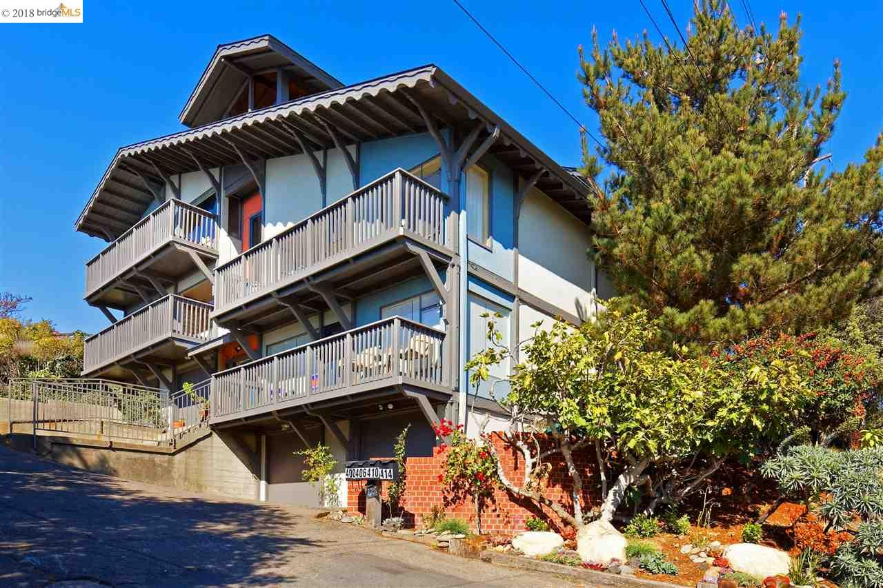 400 MARINE ST #400, RICHMOND, CA 94801
