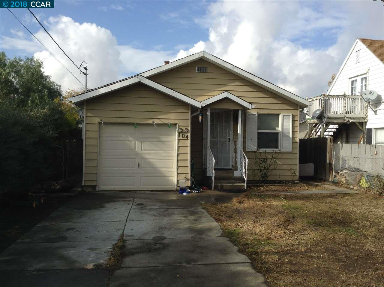 104 Bayview Ave, BAY POINT, CA 94565