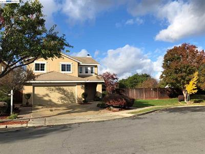 Image for 5352 Fairweather Ct, <br>Castro Valley 94552