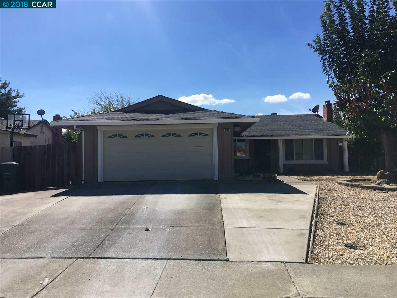 2019 Putnam, ANTIOCH, CA 94509