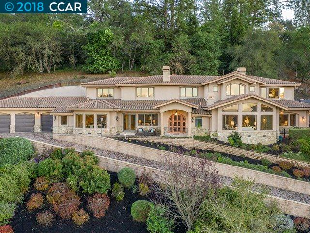 9 Gardiner Ct, ORINDA, California