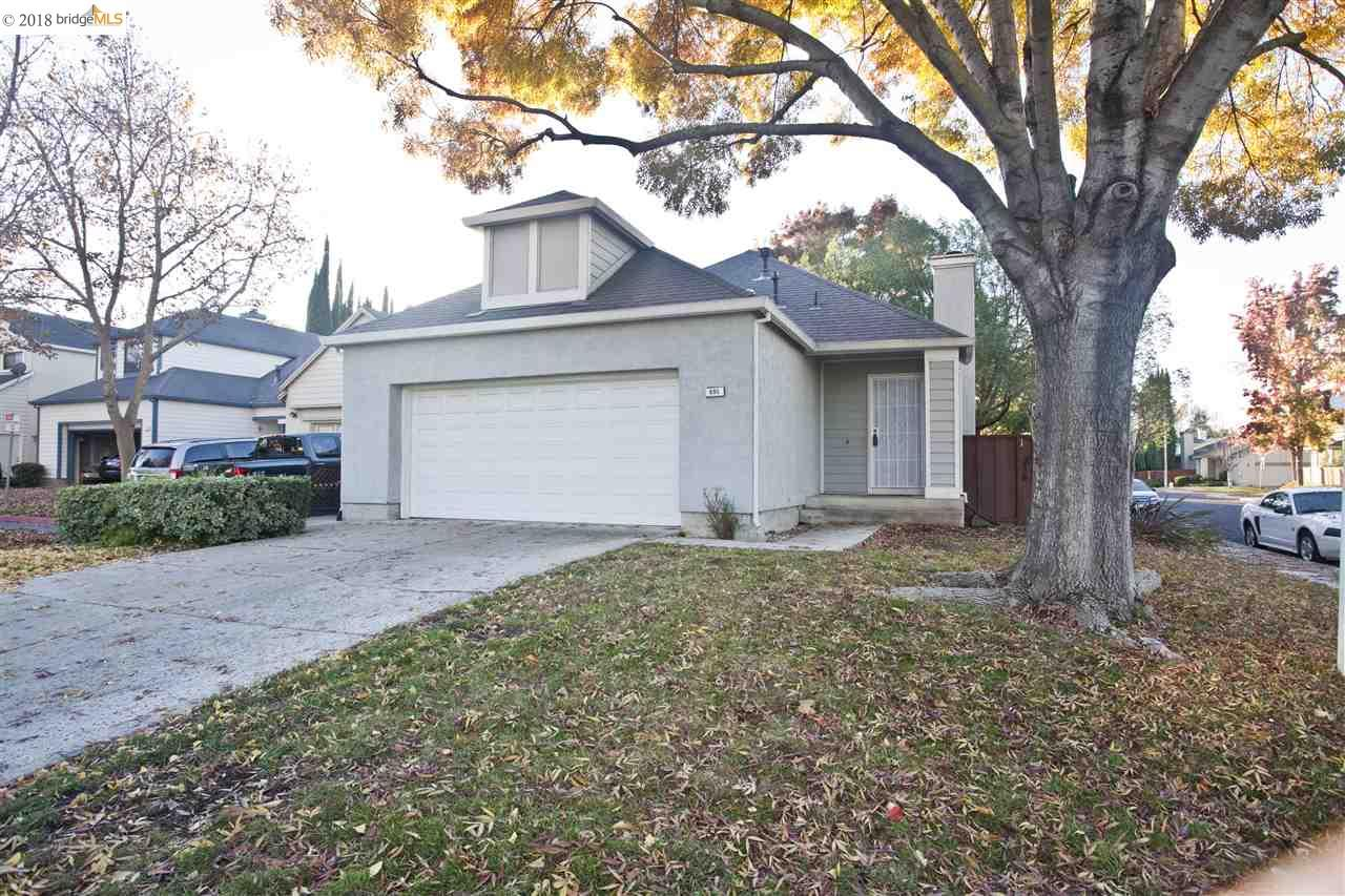 695 Winding Creek Ter, BRENTWOOD, CA 94513