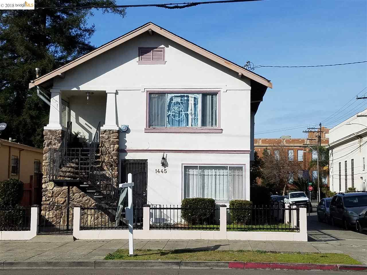 1445 92 Nd Ave, Oakland, CA 94603