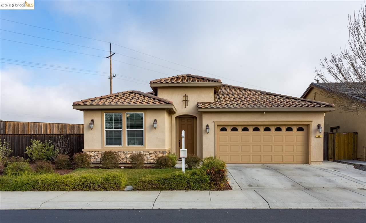 83 Outrigger Way, DISCOVERY BAY, CA 94505