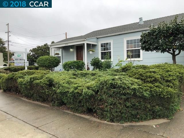 2374 ROOSEVELT, RICHMOND, CA 94804