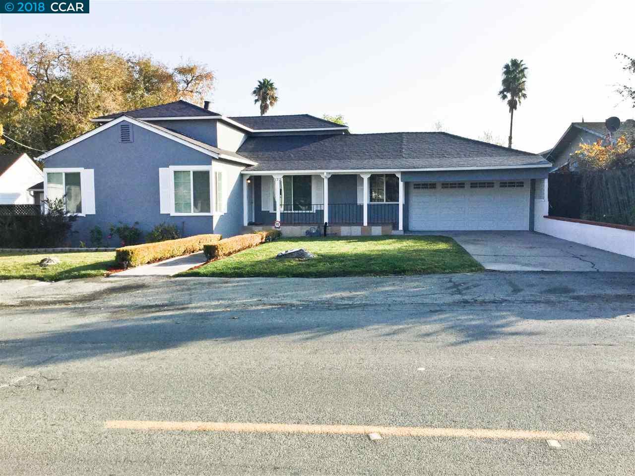 173 Loftus Road, BAY POINT, CA 94565