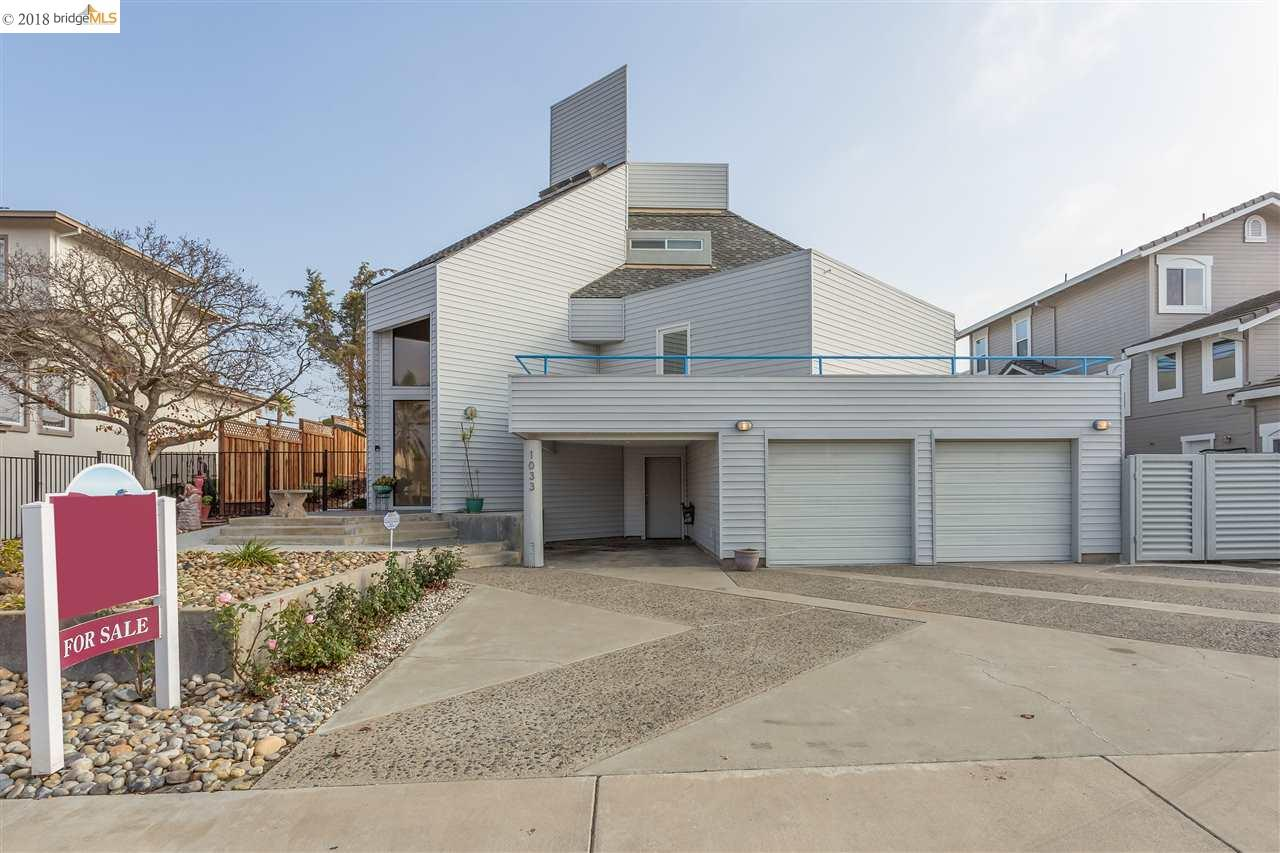 1033 Willow Lake Rd, DISCOVERY BAY, CA 94505