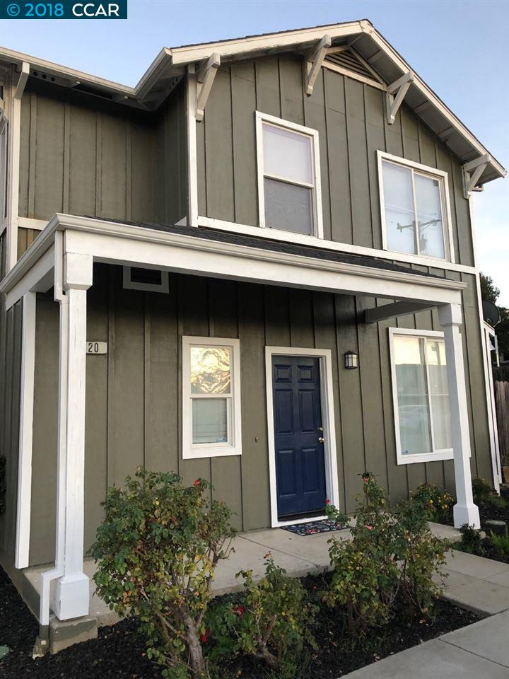 20 FAIRVIEW AVE, BAY POINT, CA 94565