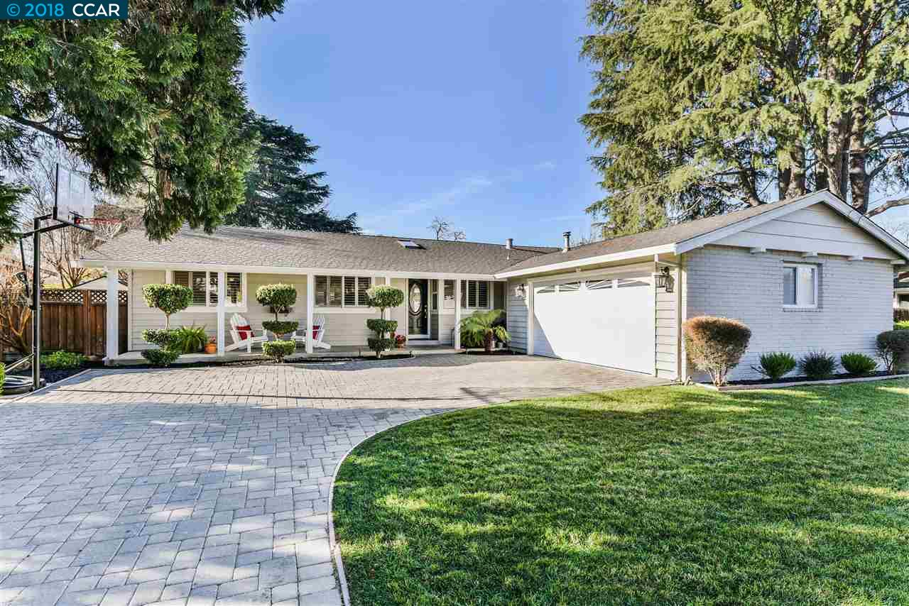 Main image for  alt='main image for 417 Candleberry Rd, Walnut creek CA 94598