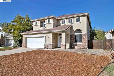 Image for 941 Wheat Court, <br>Tracy 95377